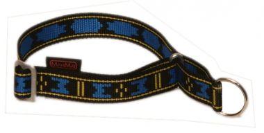 Halsband ManMat Standard mit Zugstopp