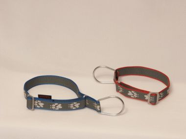 Halsband ManMat Polar mit Zugstopp