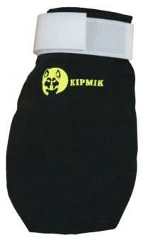 Bootie Kipmik schwarz