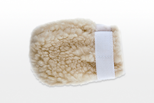 Fleece Bootie